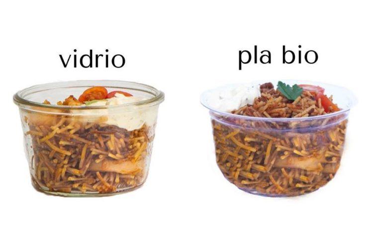 envases biodegradables barcelona españa