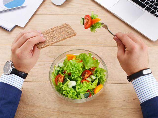 comida sana en tu oficna en barcelona