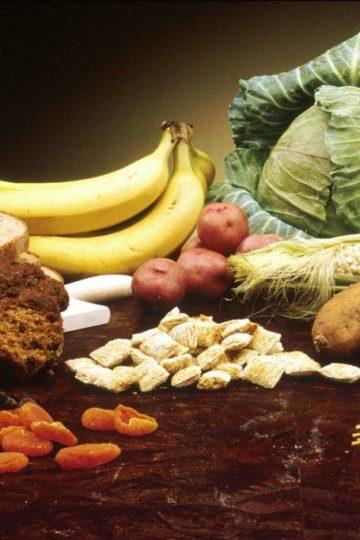 alimentos reducir niveles de acido urico
