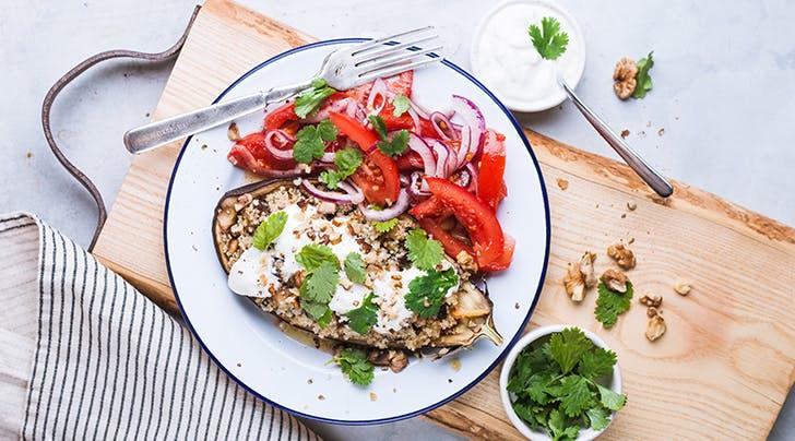 dieta flexiteriana españa
