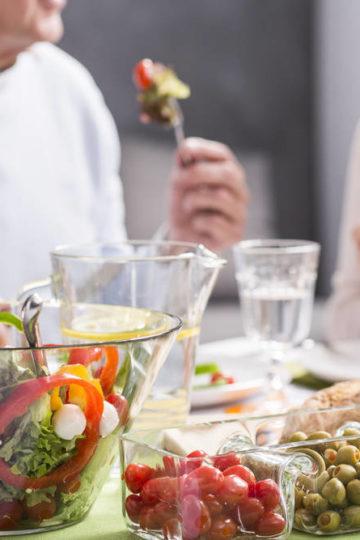 beneficios de comer bien para la salud