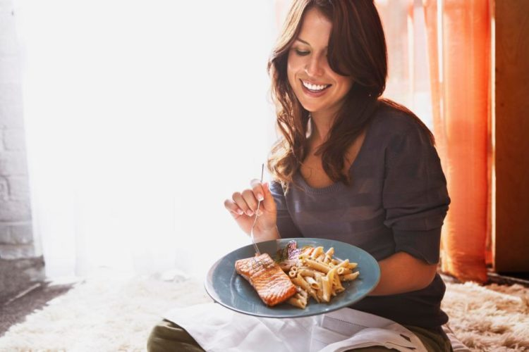consejos para comer rico y sano